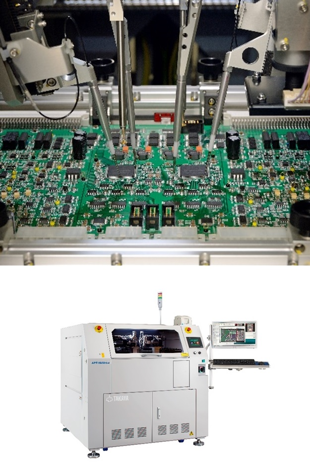 Industrial Machineries & Electronics Systems's image